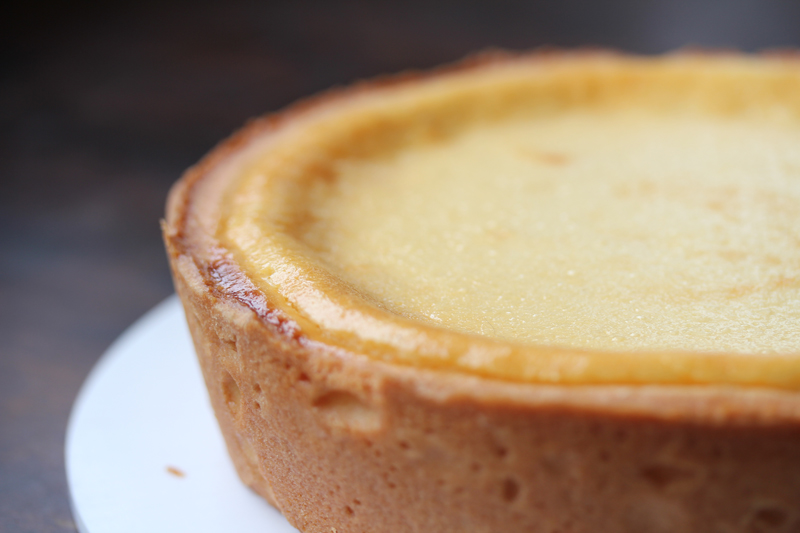 チーズケーキ2個セット(5号)の画像3枚目