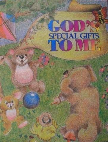 神様の贈りもの (子供向け)【クリスマス X'mas プレゼント 贈り物 誕生日 記念日 絵本】の画像1枚目