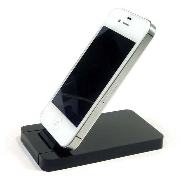iPhone 4/4S最適化モバイルバッテリーYe!! Energy Stage A30【誕生日 贈り物 プレゼント 充電器】の画像3枚目