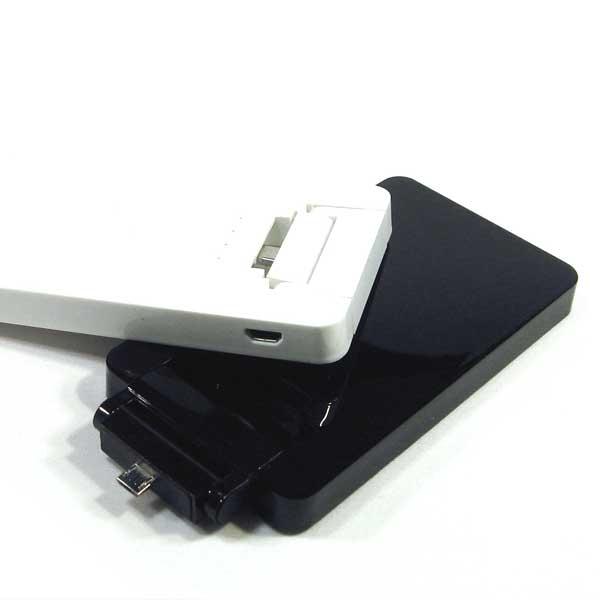 Galaxy Sシリーズに最適化したモバイルバッテリーYe!! Energy Stage Micro【誕生日 贈り物 プレゼント 充電器】の画像2枚目