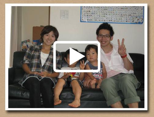 WEB用コトバナ ビデオメッセージ【贈り物 花 フラワー ギフト サプライズ】の画像1枚目