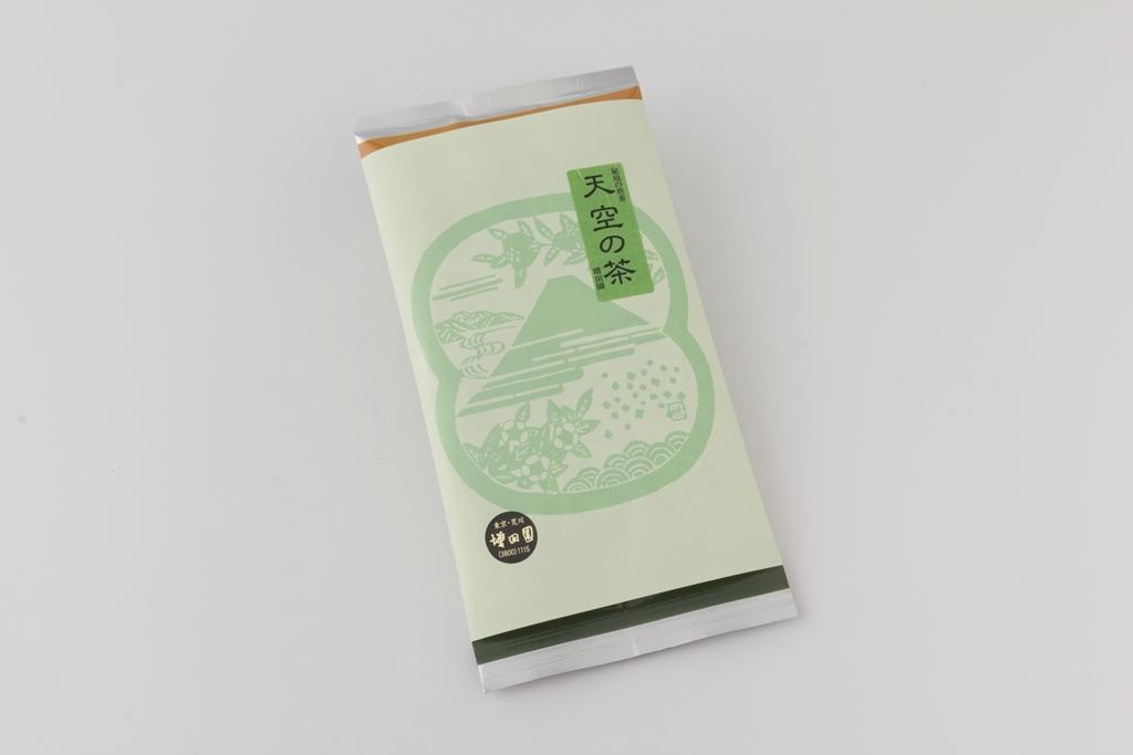 【最高級浅蒸し煎茶】 天空の茶【誕生日 バースデー ギフト 贈り物 プレゼント お祝い 飲み物 飲料 お茶】