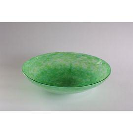ボウル(グリーン)【誕生日 バースデー ギフト 贈り物 プレゼント お祝い ガラス 食器】の画像1枚目