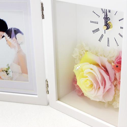 ハピネストマザー【花 フラワーギフト プレゼント お祝い 誕生日 贈り物 ギフト】の画像2枚目