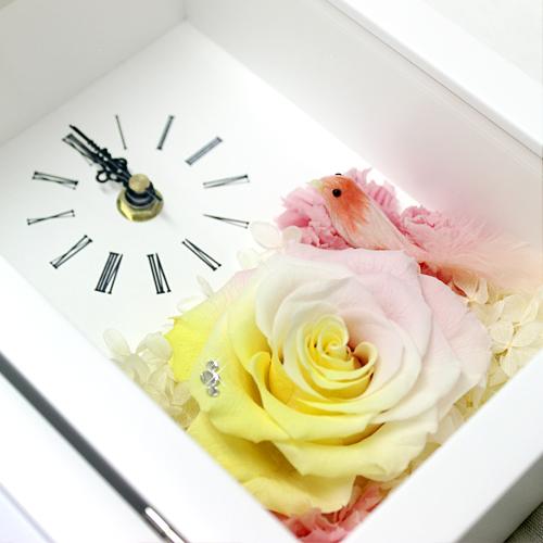 ハピネストマザー【花 フラワーギフト プレゼント お祝い 誕生日 贈り物 ギフト】の画像3枚目