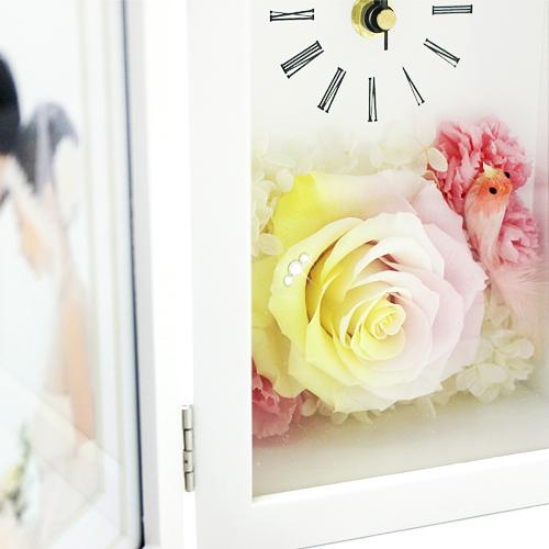 ハピネストマザー【花 フラワーギフト プレゼント お祝い 誕生日 贈り物 ギフト】の画像5枚目