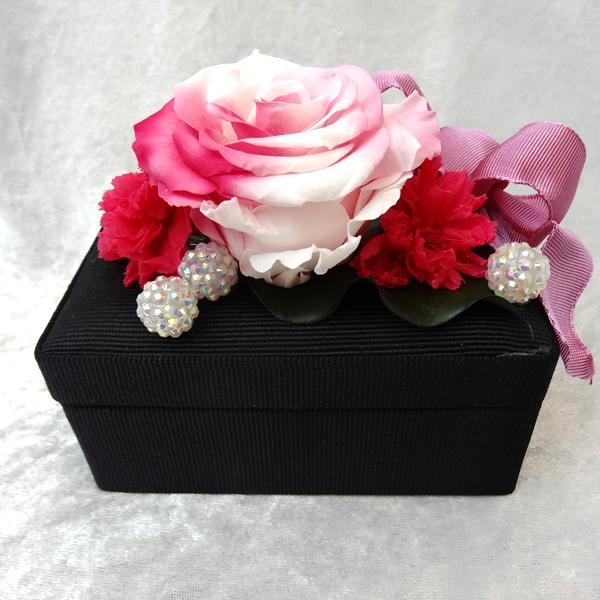 クイーンズジュエル【花 フラワーギフト プレゼント お祝い 誕生日 贈り物 ギフト】の画像1枚目