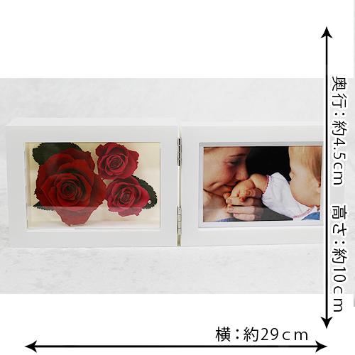 アニー【プリザーブドフラワー アレンジメント フラワーギフト プレゼント ギフト】の画像3枚目