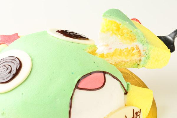 立体ケーキ 4号の画像5枚目