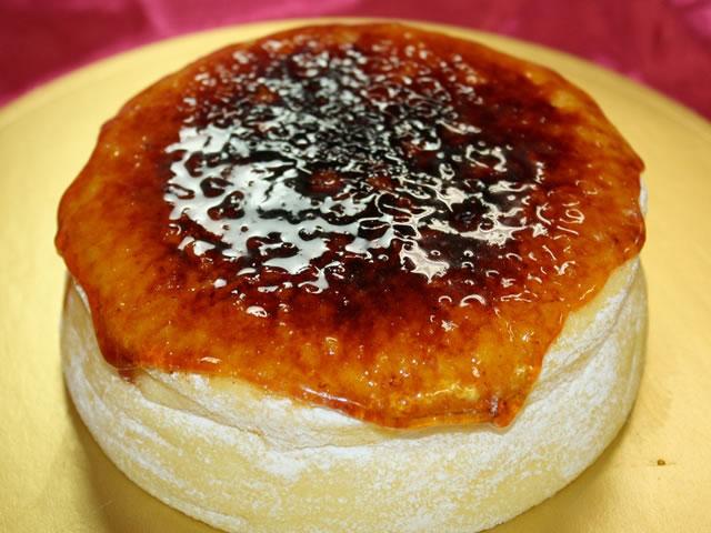 【ポイント10倍】チーズケーキ 4号 12cm