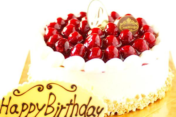 最高級洋菓子 シュス木苺レアチーズケーキ12cmの画像1枚目