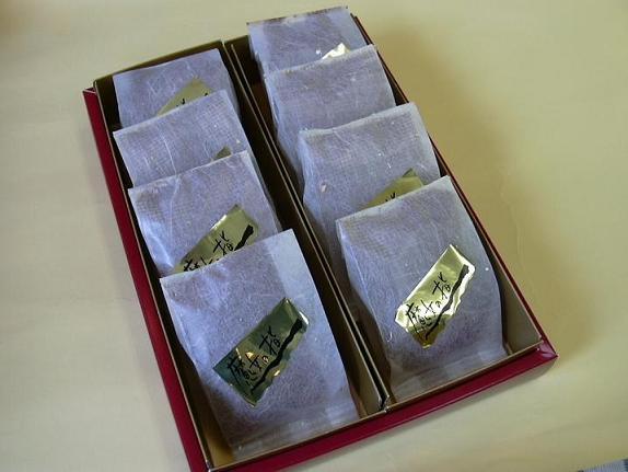 魔女の指 (40g入り)8個【チョコレート 詰め合わせ プレゼント】の画像1枚目