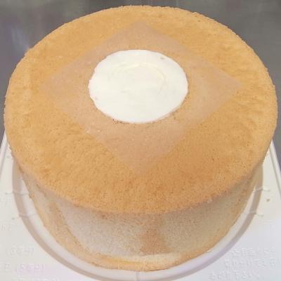 【送料無料】シフォンケーキ 直径18cm の画像1枚目