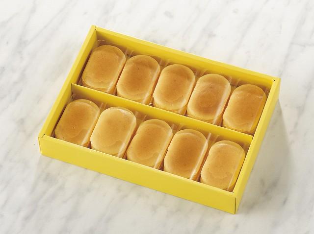 半熟チーズ 10個入り