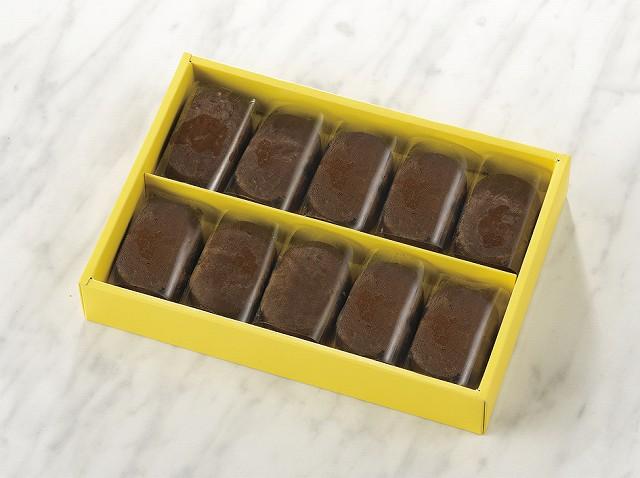 半熟ショコラ 10個入り
