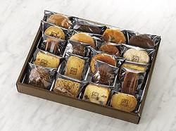 焼き菓子詰め合わせLセット(20個入り)