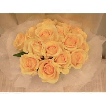 [バラの花束当店人気NO.1!]【花 フラワーギフト アレンジメント フラワー 誕生日】[品番:0203]の画像2枚目