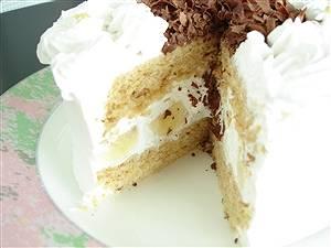 シェ・ワタナベ特製 卵・乳製品・小麦粉除去 ノンアレルギーケーキ ガトーショコラ 直径約17cmの画像2枚目