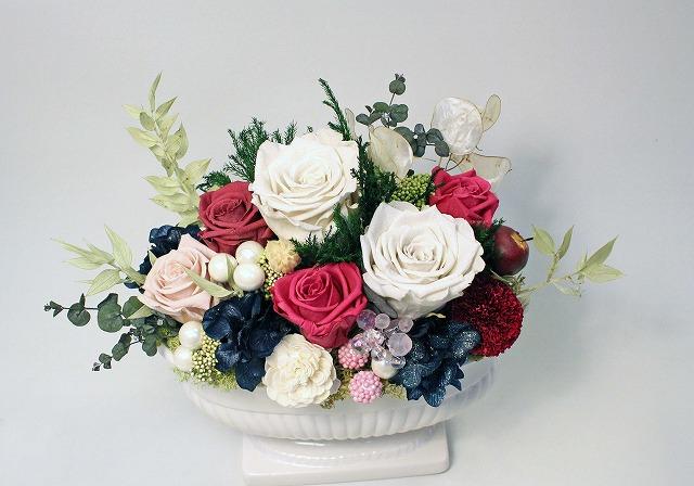 Rose【花 フラワーギフト アレンジメント フラワー 誕生日】