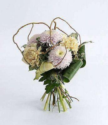 花束005【お花 贈答 フラワーギフト 敬老の日】の画像1枚目