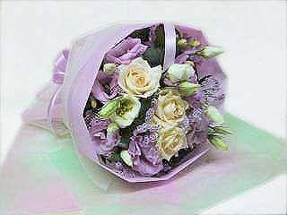 花束014【お花 贈答 フラワーギフト 敬老の日】