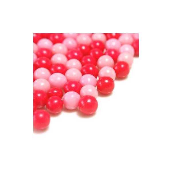 【送料無料】苺のチョコレートボール1kg【お中元 サマーギフト お試し 訳あり 業務用 】の画像1枚目