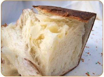 デニッシュ食パン【無添加 本格釜焼き パン 贈り物 贈答 プレゼント】