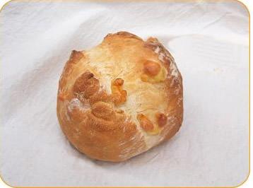 ソフトフランス ミニチーズ【無添加 本格釜焼き パン 贈り物 贈答 プレゼント】