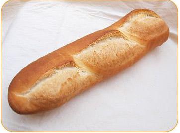 フランスパン【無添加 本格釜焼き パン 贈り物 贈答 プレゼント】
