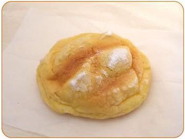ジャージークリームメロンパン【無添加 本格釜焼き 菓子パン 贈り物 贈答 プレゼント】の画像1枚目