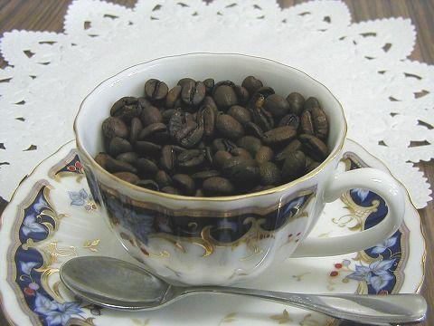 【ポイント10倍】ブレンドコーヒー S (200g当り)【誕生日 贈り物 プレゼント コーヒー 豆】の画像1枚目
