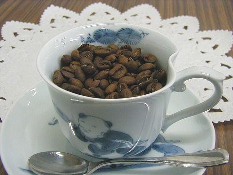 【ポイント10倍】ブレンドコーヒー AA (200g当り)【誕生日 贈り物 プレゼント コーヒー 豆】
