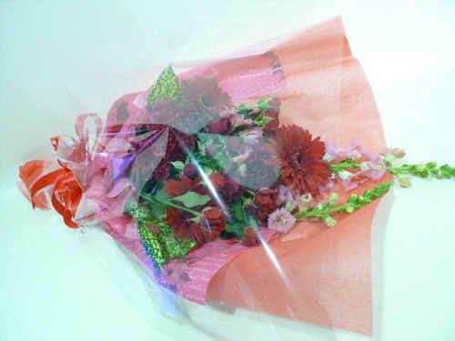 花束2【花 フラワーギフト プレゼント お祝い 誕生日 贈り物】