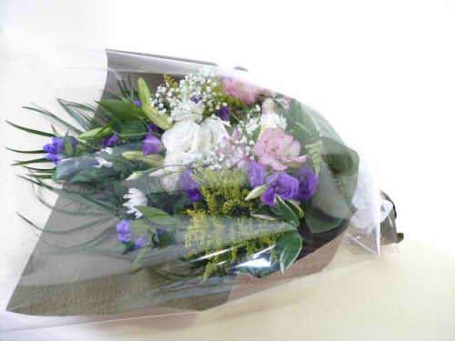 花束 お供物用【花 フラワー お供え お悔やみ】