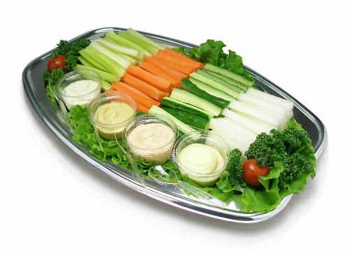 【ポイント10倍】スティックサラダ【手作り オードブル 惣菜 高級食材使用】の画像1枚目