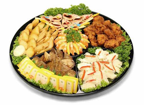 【ポイント10倍】洋風オードブルA【手作り オードブル 惣菜 高級食材使用】の画像1枚目