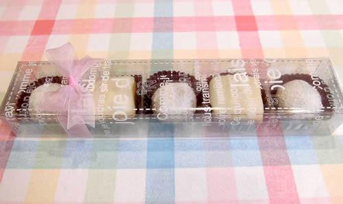 【ポイント10倍】レモンケーキ&ロシアンティセット5個入り【セット 誕生日 プレゼント 贈答品】
