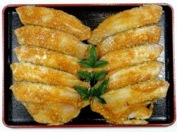 青森産つぼ鯛味噌漬け10切れセット!【魚 魚介類 食材 セット 贈答 贈り物】の画像1枚目