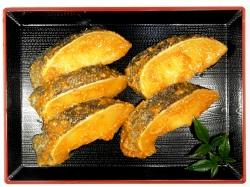 銀むつ(メロ)5切れセット【魚 魚介類 食材 セット 贈答 贈り物】の画像1枚目