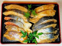 特選味噌漬け6品12切れ【魚 魚介類 食材 セット 贈答 贈り物】の画像1枚目