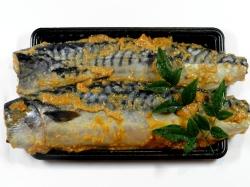 特大さば味噌漬け2切れセット【魚 魚介類 食材 セット 贈答 贈り物】