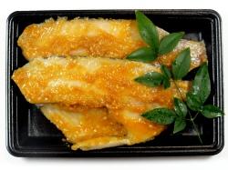 青森産つぼ鯛2切れ冷凍パック【魚 魚介類 食材 贈答 贈り物】