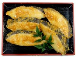 銀カレイ5切れセット【魚 魚介類 食材 セット 贈答 贈り物】の画像1枚目