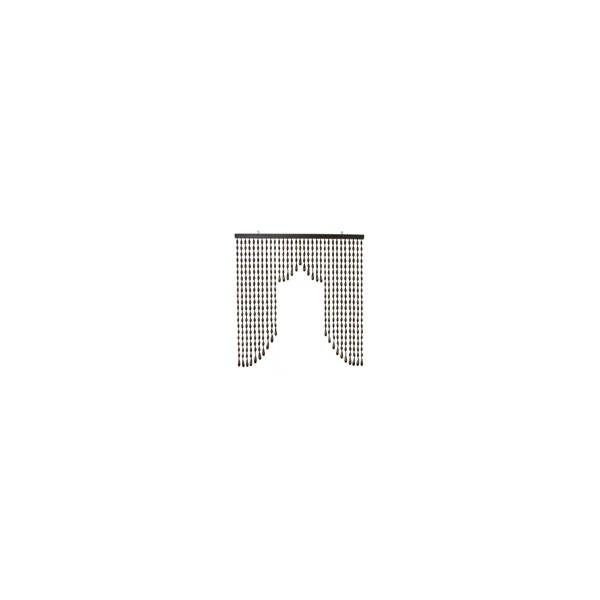 珠暖簾(玉のれん)A-90【プレゼント 贈り物 誕生日 記念日】の画像2枚目