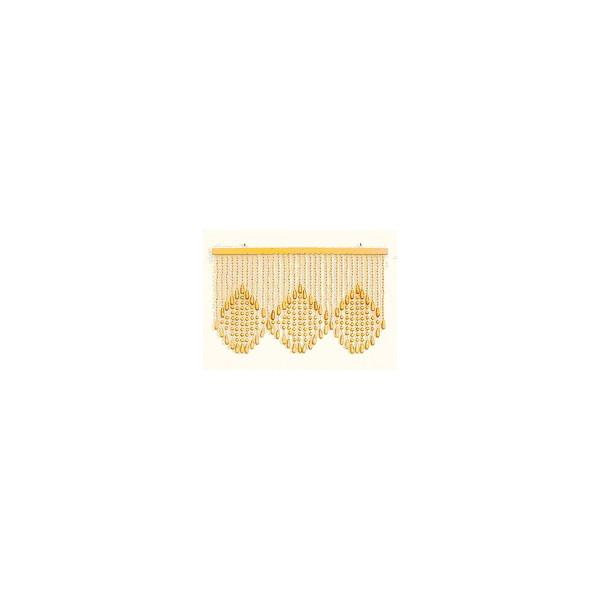珠暖簾(玉のれん)A-150【プレゼント 贈り物 誕生日 記念日】の画像1枚目