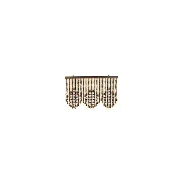 珠暖簾(玉のれん)A-150【プレゼント 贈り物 誕生日 記念日】の画像2枚目