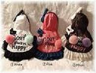 フリル中綿ダウンジャケット【ペット 犬 プレゼント 贈り物 誕生日 記念日 ギフト】の画像1枚目
