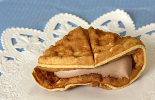 純生チョコレートケーキ5号の画像1枚目