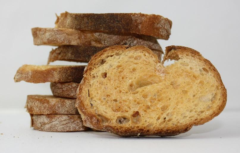 フランスパンラスクの画像1枚目