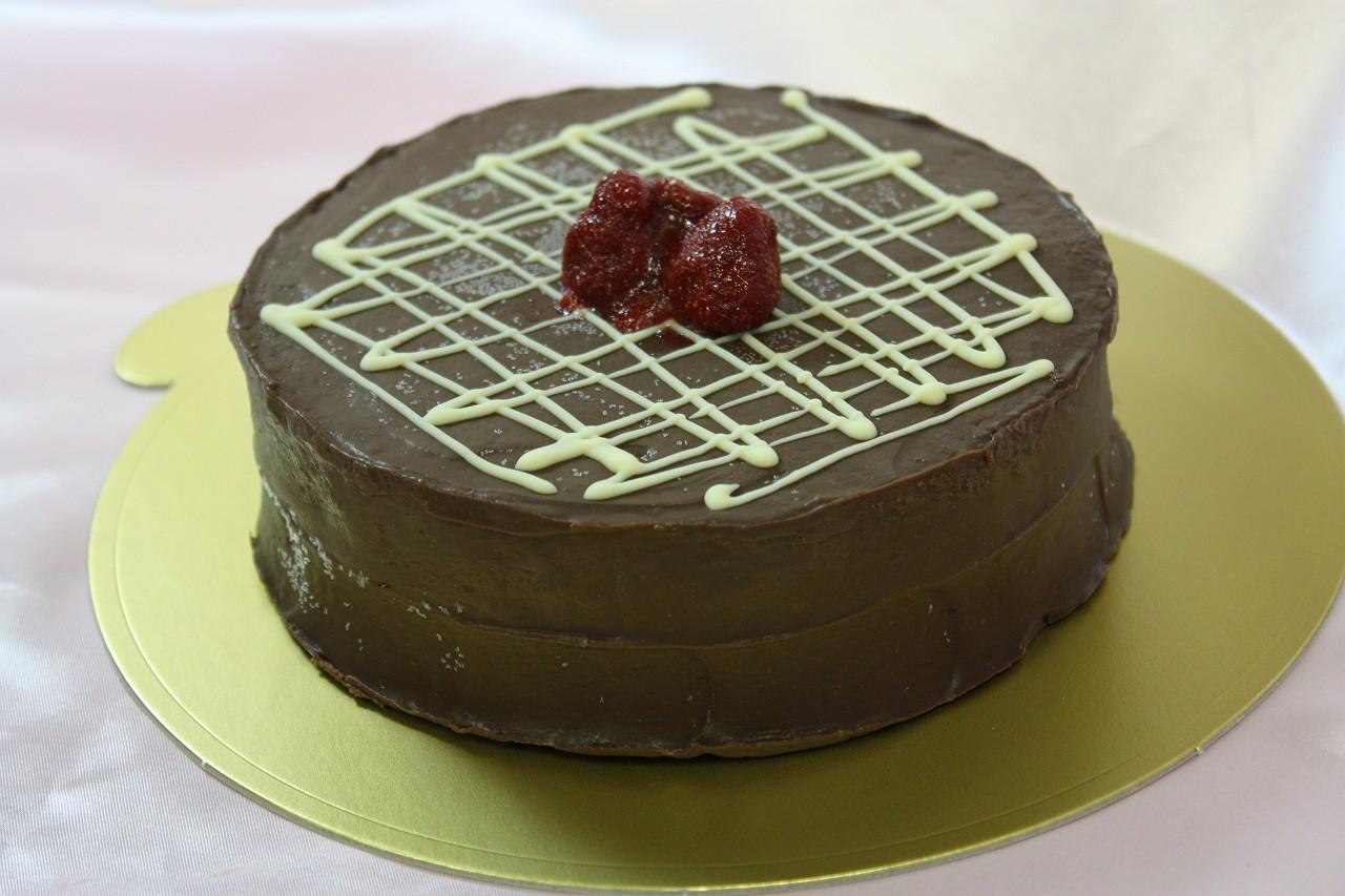 チョコレートケーキ5号